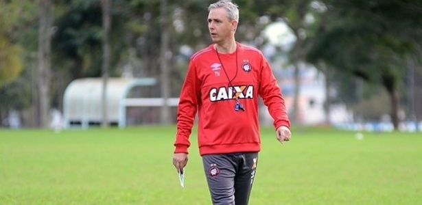 Tiago Nunes seguirá no Atlético, estruturando um novo time de aspirantes para o o Estadual 2019