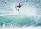 Bicampeão mundial de surfe cai na segunda rodada em Gold Coast - WSL