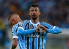 Léo Moura afirma que se sente entre os cinco melhores laterais do Brasil - Lucas Uebel/Grêmio