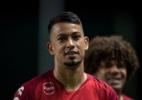 Inter e Corinthians acertam empréstimo de Lucca ao Al-Rayyan - Pedro Vale/AGIF