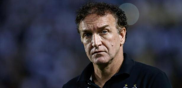 Cuca pretende ver atletas do extinto sub-23 em ação no Campeonato Paulista - Marcello Zambrana/AGIF