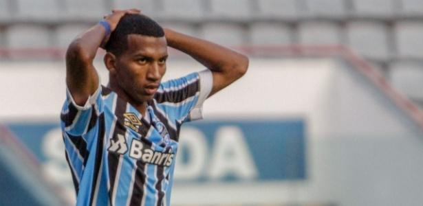 8d6c93729e93e Grêmio passa sufoco e empata nos acréscimos com Lagarto na Copinha ...