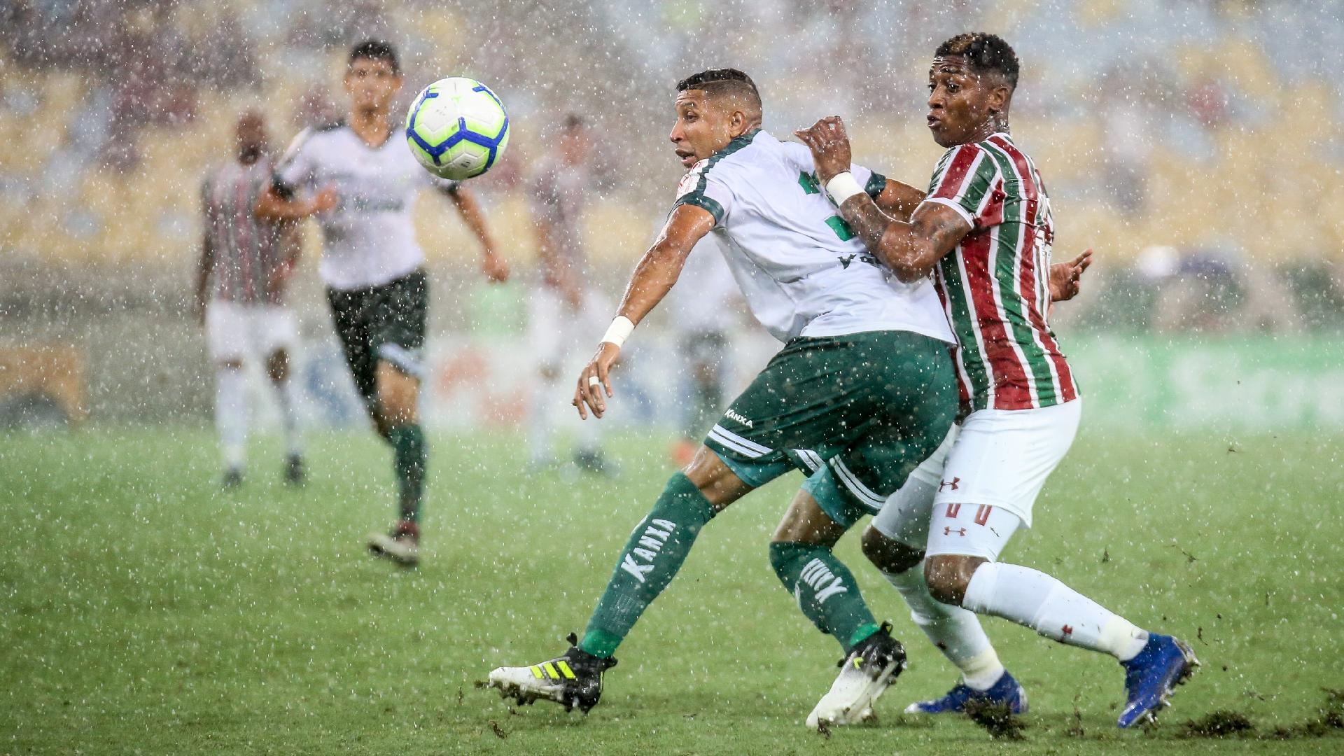 Fluninense enfrenta o Luverdense pela terceira fase da Copa do Brasil 2019