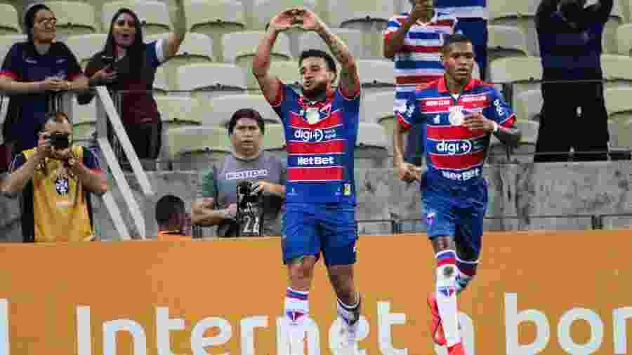 André Luis volta ao time após ser desfalque contra o Corinthians - RONALDO OLIVEIRA/AGÊNCIA O DIA/ESTADÃO CONTEÚDO