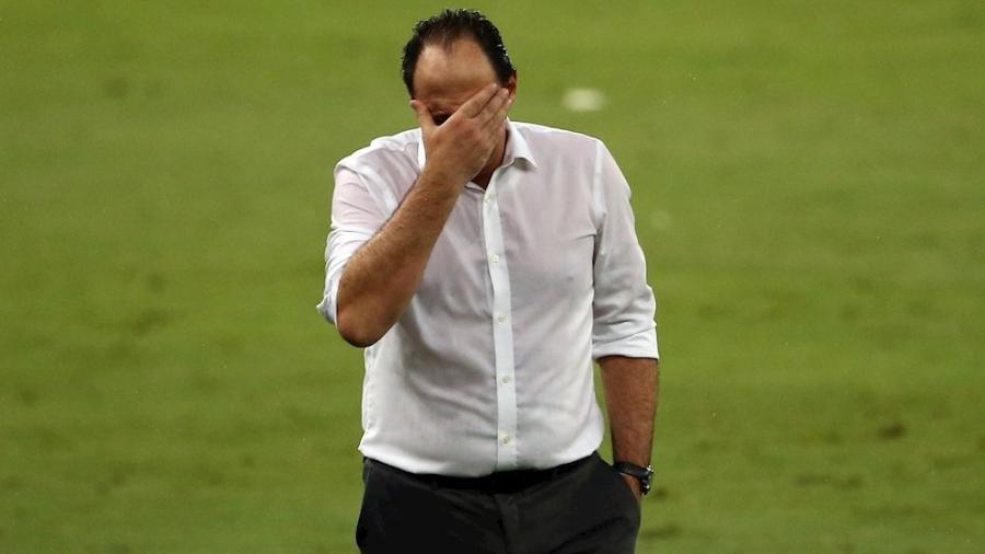 Técnico tem desempenho inferior a Dome e vê pressão por arrancada no Flamengo
