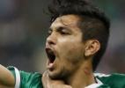 Para Osorio, atacante do México está no mesmo nível de Neymar - EDGARD GARRIDO/Reuters