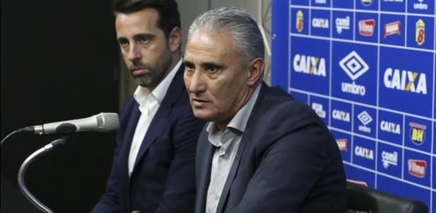 Comandante Tite deixou claro que as convocações para a Seleção serão por merecimento