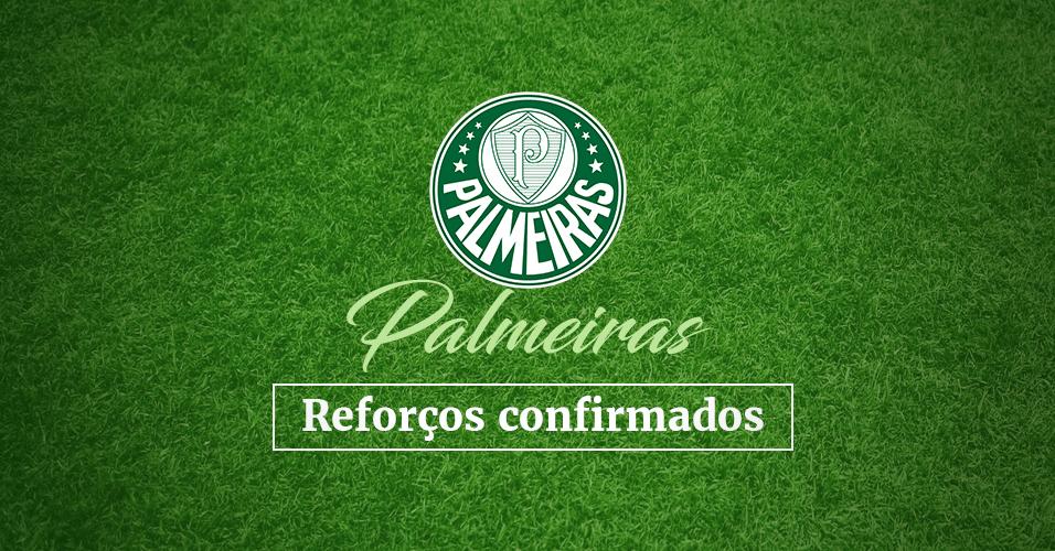 Abre de Palmeiras para Álbum do Mercado da Bola