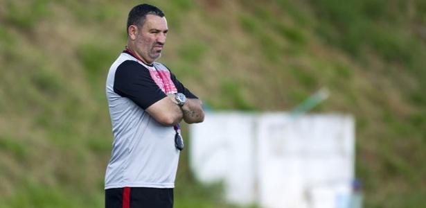 Guilherme comandará o Linense no Campeonato Paulista 2017