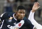 Thalles pode ser a única mudança no time do Vasco contra o Atlético-PR