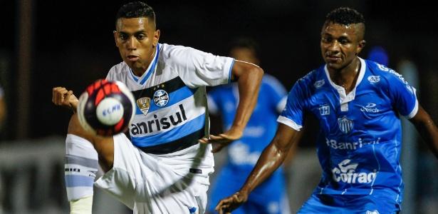 Grêmio foi eliminado pelo Novo Hamburgo e terá dois jogos em 20 dias