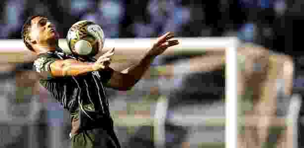 Pablo pode desfalcar o Corinthians em até oito jogos - Rodrigo Gazzanel/Agência Corinthians