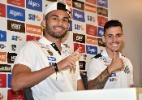 SantosFC/Divulgação