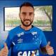 """Mancuello chega ao Cruzeiro e destaca união na Toca: """"para brigar por tudo"""""""