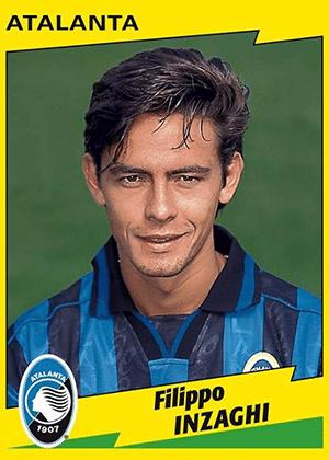 FILIPPO INZAGHI jogou na Atalanta em 1995/1996 e chegou a treinar o Milan entre 2014 e 2015. Agora, está no Venezia