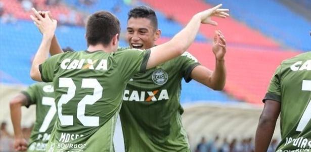 Coxa fará semifinal com Foz: chance de consolidar reação - Comunicação CFC