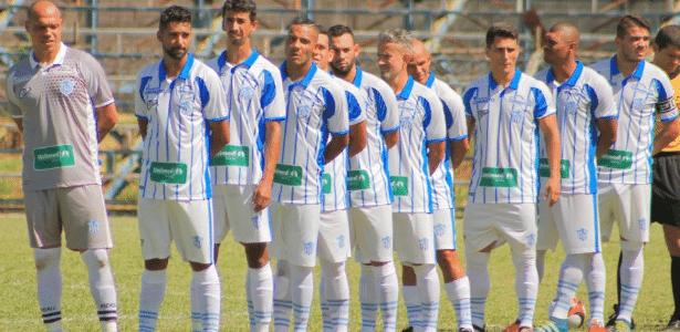 O Marília foi rebaixado na Série A3 do Campeonato Paulista deste ano - Divulgação