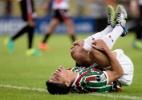 Após desempenho cair, Fluminense ganha tempo para colocar a casa em ordem (Foto: Thiago Ribeiro/AGIF)