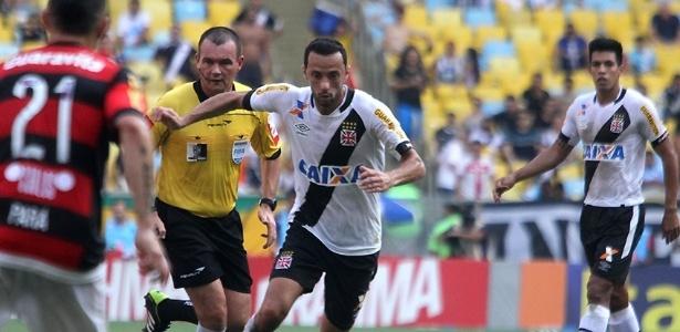 Flamengo e Vasco reativaram a rivalidade com os duelos do ano passado