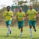 Palmeiras fará retiro em Atibaia em agosto para treinar para Libertadores
