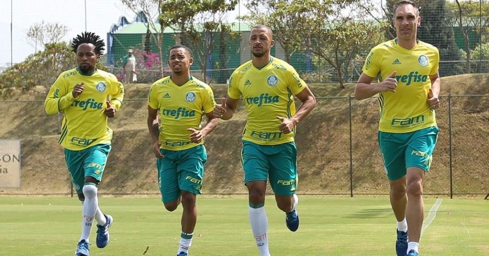Palmeiras Atibaia
