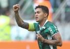Mesmo com a volta de Prass, Dudu segue como capitão do Palmeiras para 2017
