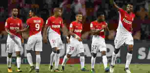 Monaco - Valery Hache/AFP - Valery Hache/AFP