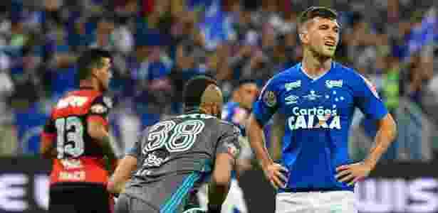 UARLEN VALÉRIO/O TEMPO/ESTADÃO CONTEÚDO