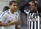 Daniel Augusto Jr./Corinthians e Douglas Magno/AFP