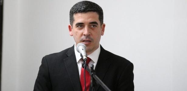 Constantino Jr., presidente do Santa: Ilha do Retiro não tem condições de receber o jogo