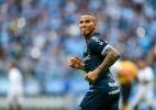 Jael lembra proposta do Monterrey e vibra com renovação no Grêmio - Lucas Uebel/Grêmio