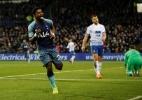 Jogador do Tottenham é detido por suspeita de agredir namorada