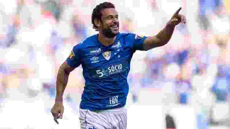 Fred Cruzeiro  - Pedro Vale/AGIF - Pedro Vale/AGIF