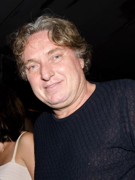 O empresário Saul Klein, em imagem de 2012 - Leticia Moreira/ Folhapress