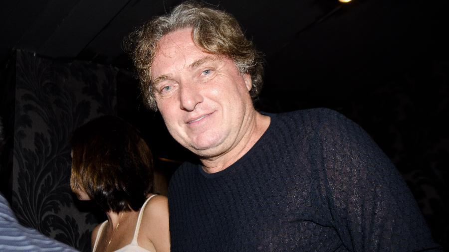 Saul Klein (em foto de 2012) é o acionista majoritário da Ferroviária - Leticia Moreira/ Folhapress