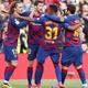 Regulamento espanhol favorece grandes, e Barcelona se aproveitou