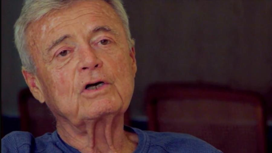 Ricardo Teixeira reaparece mais magro em entrevista à CNN Brasil - Reprodução/CNN Brasil