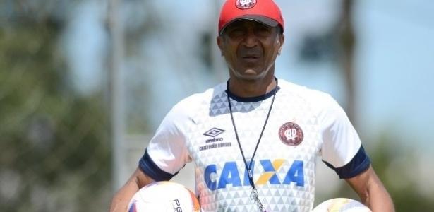 Gustavo Oliveira/Atlético Paranaense