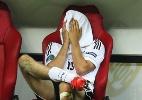 """Otimista para revanche contra Itália, Müller promete """"2016 sem lágrimas"""" - Alex Grimm/Getty Images"""