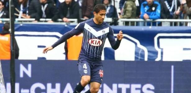 Pablo vai defender o Corinthians até dezembro deste ano