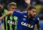 "Rafael Sóbis detona final com torcida única no Independência: ""é piada"" - Washington Alves/LightPress/Cruzeiro"