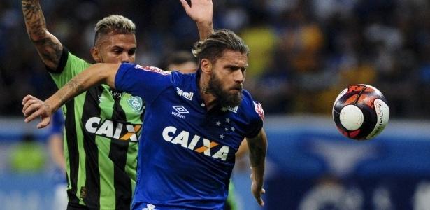 Rafael Sóbis quer direitos iguais para as duas torcidas na final do Campeonato Mineiro