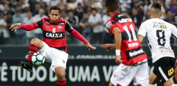 Walter já defendeu dois dos principais clubes de GO: Atlético e Goiás