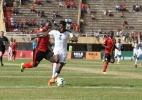 Praticamente fora da Copa, Gana pede anulação de partida após erro de juiz - Divulgação/GFA