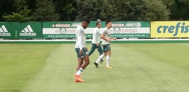 Willian se machucou na vitória contra a Ponte Preta, há quase duas semanas - José Edgar de Matos/UOL Esporte