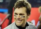 Livro diz que NFL quis bodes expiatórios para livrar Tom Brady de suspensão - Adam Glanzman/Getty Images/AFP