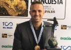 Guilherme Araujo/TXT Sports