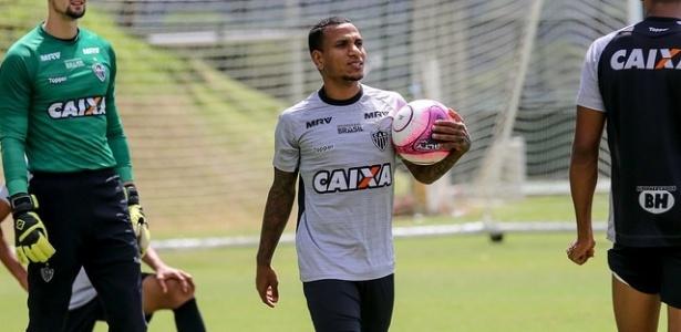 Venezuelano Otero, meia do Atlético-MG, é emprestado ao Al-Wehda