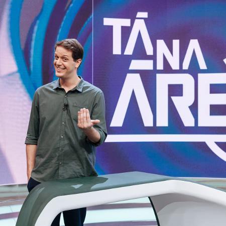 Fred Ring: ex-apesentador do Sportv é contratado pela Jovem Pan - Divulgação: SporTV
