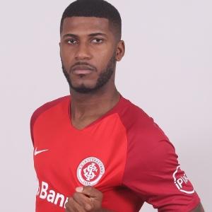 Emerson Santos é anunciado como reforço do Internacional - Divulgação/SC Internacional